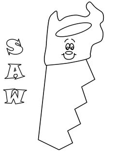 construction sign coloring page google search kids