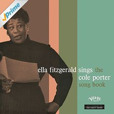 Amazon.com: Ella Fitzgerald Sings The Cole Porter Songbook (Expanded Edition): Ella Fitzgerald: MP3 Downloads