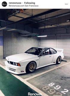 auto classic bmw used cars Bmw E24, Bmw 635 Csi, Bmw Vintage, Bmw Autos, Bmw 6 Series, Bmw Classic Cars, Bmw Love, 3d Studio, Audi A1