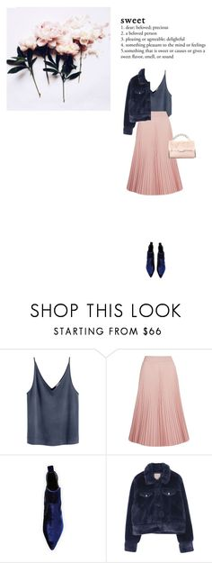 """""""Untitled #673"""" by duoduo800800 ❤ liked on Polyvore featuring Joseph, Kendall + Kylie and STELLA McCARTNEY"""