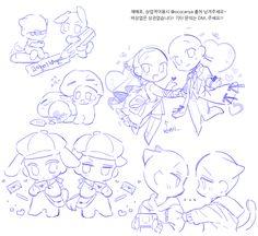 Body Reference Drawing, Drawing Reference Poses, Drawing Base, Manga Drawing, Anime Drawings Sketches, Cute Drawings, Chibi Sketch, Poses References, Digital Art Tutorial