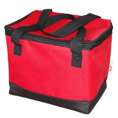 Hot Sale Cooler Bag Folding Insulation Large Meal Package Lunch Picnic Bag Insulation Thermal Insulated Waterproof Handbag 600D