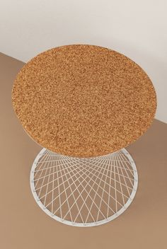 Mandala Wired Stool by Studio Deusdara - Product Design and Furniture