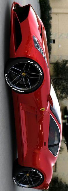 #Ferrari 612 GTO by Levon