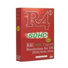 R4i SHDC für Nintendo DSi und DS Lite    Kompatibel mit v1.41J/v1.41E/v1.41U/v1.44 !!!    Merkmale:  -Integriertes PassMe (KEINE Boot-Karte/Passcard etc. erforderlich) Verwendet microSD (TransFlash) Speicherkarte als Speichermedium Booten Sie bereinigte Speicherabbilder  -Homebrew-Support, IO-Bibliothek beim Start verfügbar