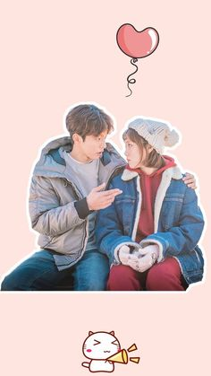 Discovered by L I N. Find images and videos about wallpapers, kdrama and Korean Drama on We Heart It - the app to get lost in what you love. Swag Couples, Cute Couples, Weightlifting Fairy Kim Bok Joo Swag, Kim Bok Joo Wallpaper, Weighlifting Fairy Kim Bok Joo, Kdrama, Kim Book, Cute Couple Wallpaper, Lee Sung Kyung