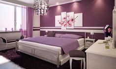 Tips para aromatizar y decorar un dormitorio relajante con aceite esencial de lavanda!!
