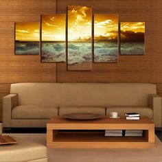 Free Shipping! Panel art from Bigwallprints.com is an affordable way to make a BIG statement in any room! Our panel art is printed on high quality canvas, and will stand the test of time looking great