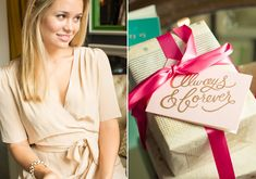 bridal shower style {photo by The Long Haul, via 100 Layer Cake}