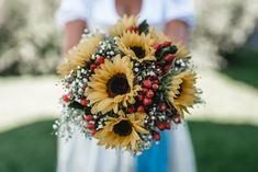 Wedding Bride, Hochzeit, Flowers