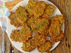 Sebze Köftesi Tarifi Turkish Recipes, Ethnic Recipes, Iftar, Tandoori Chicken, Food And Drink, Cooking Recipes, Vegetarian, Homemade, Baking