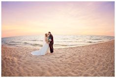 Tunnel Park Beach Wedding | Holland Wedding Photographer » Traverse City Michigan Wedding Photographer | Destination Wedding Photographer – Rayan Anastor Photography