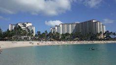 The Best Family Vacation at the Marriott Ko Olina Beach Club in Hawaii.