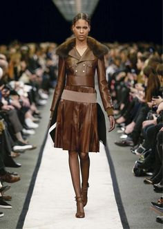 Givenchy Automne hiver 2014
