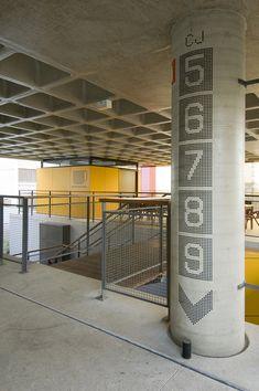 Módulo Bruxelas Sp | Gui Mattos | Nitsche Arquitetos