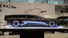 College Exhibition: Pforzheim University Summer 2015 – Bachelor - Car Design News