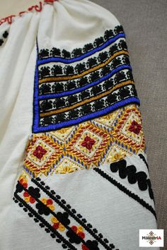 Peasant Blouse, Romania, Country, Rural Area, Country Music