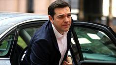 Alexis Tsipras : Sparen, bis Neuwahlen kommen Die griechische Regierung kann sich wieder nicht mit ihren Geldgebern einigen. Dem Land geht das Geld aus – und Alexis Tsipras die Optionen. Von Zacharias Zacharakis