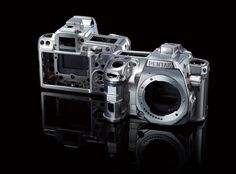 Pentax K-3 Chassis