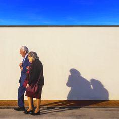 L'ombra ci segue - The shadow follows us