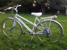 Raleigh Candice Vintage Ladies Bicycle