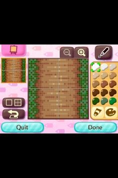 Path Making Tutorial Example Not By Me From Tumblr Acnl Paths Happy