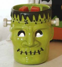 Wickless candles and scented fragrance wax for electric candle warmers and scented natural oils and diffusers. Shop for Scentsy Products Now! Holidays Halloween, Halloween Decorations, Halloween Ideas, Spooky Decor, Halloween Goodies, Spooky Scary, Spooky Halloween, Wax Warmers, Scented Wax