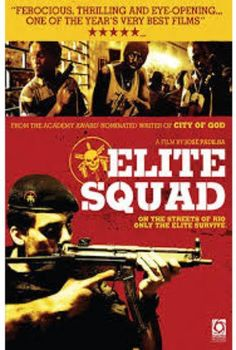 Watch Elite Squad 2007 Online Full Movie.In 1997, before the visit of the pope to Rio de Janeiro, Captain Nascimento from BOPE (Special Police Operations Battalion) is assigned to eliminate the ris…
