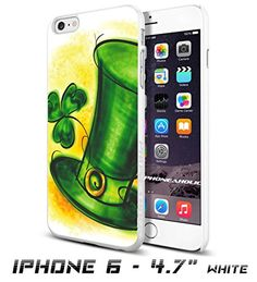 Irish Happy Saint ST Patrick's day #3, Cool iPhone 6 Smartphone Case Cover Collector iphone TPU Rubber Case White [By NasaCover] NasaCover http://www.amazon.com/dp/B012O0RWM2/ref=cm_sw_r_pi_dp_pT1Vvb1QYP76D