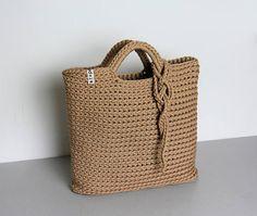 Sandy crochet bag/ Sandy beach bag/ Sandy summer bag/ Sandy