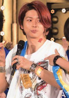 takahisa 増田貴久 Neverland, Idol, Actors, Celebrities, Japan, Live, Boys, Baby Boys, Celebs