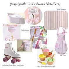 One Haute Kid: Birthday Party Ideas