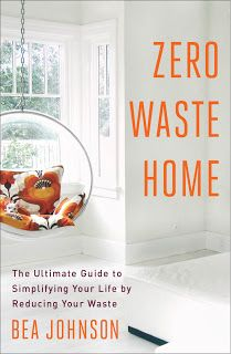 Zero Waste Home: BOOK. Great book with ideas I've not found in other sources.