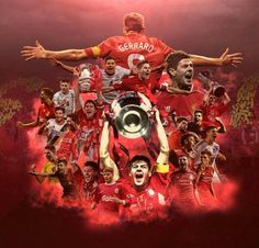Gerrard announces retirement... Thanks for the memories