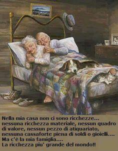 #family #love #nonni #io e #te
