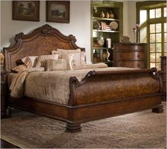 what color for bedroom orleans king grand sleigh bed to plan the bedroom 17797
