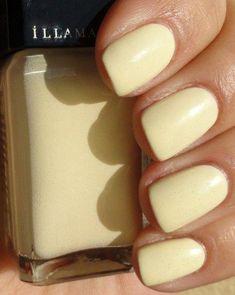Pastel yellow nail polish gel nails fantastic more essence s Nails Yellow, Yellow Nail Polish, Nail Polish Colors, Polish Nails, Nail Colors For Pale Skin, Pastel Color Nails, Pastel Nail Polish, Pastel Art, Matte Nails