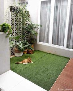 Small Backyard Gardens, Backyard Garden Design, Balcony Design, Garden Landscape Design, Backyard Patio, Patio Design, Backyard Landscaping, India Home Decor, Terrace Decor