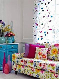 [Inspiración] SOFÁS Y SILLONES CON ESTILO: UN FOCO DE ATENCIÓN ¡No te lo pierdas! #sofa #sillones #sillón #salon #decoracion #decoraciondeinteriores #inspiración #hogar #estilo
