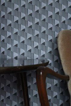 Bricks - wallpaper design - Młodzi na Start competition by Magda Bielecka, via Behance