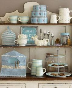 Cute and kitsch kitchenware