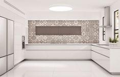דוגמאות של מטבחים | בלורן פרזול Kitchen Cabinet Organization, Kitchen Cabinets, White Kids Room, Home Living Room, Kitchen Design, Bathtub, Shower, Interior Design, Bathroom