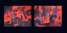 30.Quetzalcóatl Itziar Ramirez  Pintura Óleo sobre tela 49 x 138 cms. 2017 $ 35, 000.00 M.N. Arte por México  Exposición Colectiva Multidisciplinaria Proyecto Nómada Galería Arte en Línea   #arte #art #galeriartenlinea #galeriaarteenlinea #gael #pasionporelarte #artemexico #arteenmexico #mexicanart #latinmericanart #artelatinoamericano #color #forma #pintura #painting #escultura #sculpture #dibujo #drawing #engraving #grabado #acuarela #watercolor #instalacion #fotografía #photo…