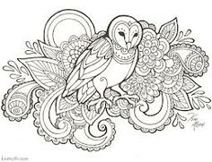 barn owl tattoo - Google Search  without all the background stuff