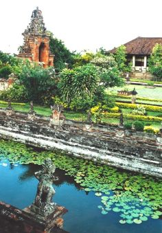 Palais de Semarapura