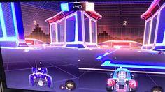 #02 episódio jogando o Rocket League - YouTube