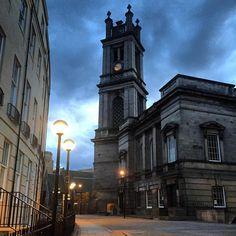 St. Stephen's church. #saintstephensstockbridge #stockbridgeedinburgh #stockbridge #edinburgh #scotland