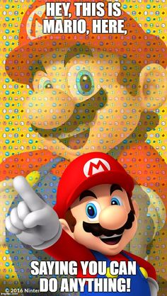Nintendo send me this for my birthday its a wall paper i guess. Super Mario World, Super Mario Bros, Mundo Super Mario, Super Mario Games, Super Smash Bros, Mario Kart, Mario Y Luigi, Nintendo Characters, Video Game Characters