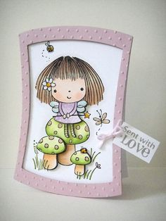Magical Mimi by donna mikasa, via Flickr