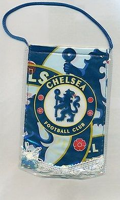 Official #football club #pennant     #chelsea     free (uk) p+p,  View more on the LINK: 	http://www.zeppy.io/product/gb/2/261659056228/